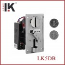 LK5DB New and old 1 dirham coin acceptor