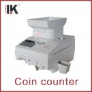 High speed coin counting machine